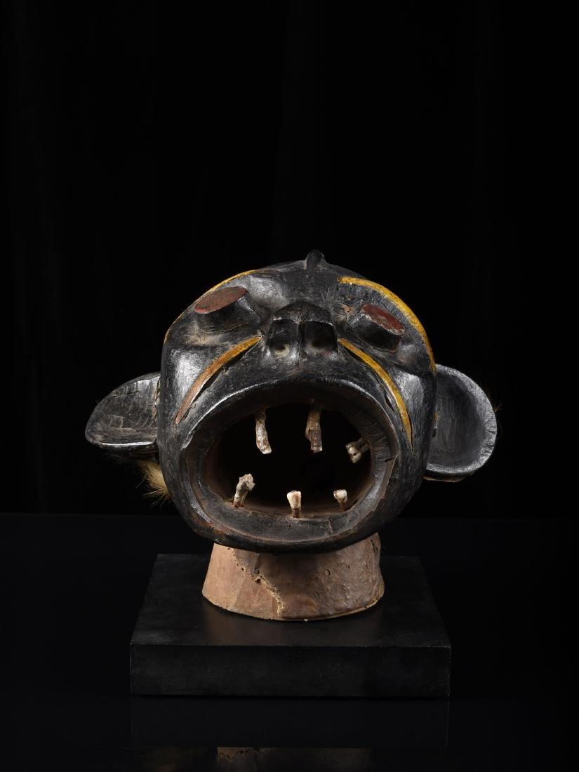 Aufsatzmaske - 3
