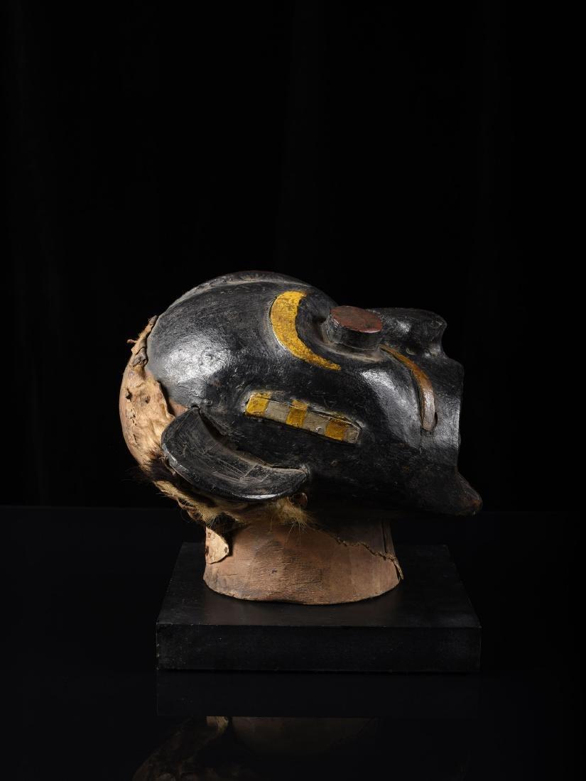 Aufsatzmaske - 5