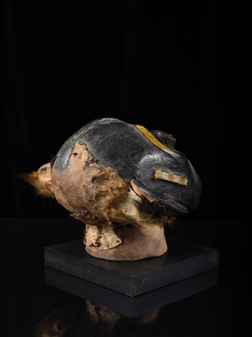 Aufsatzmaske - 6