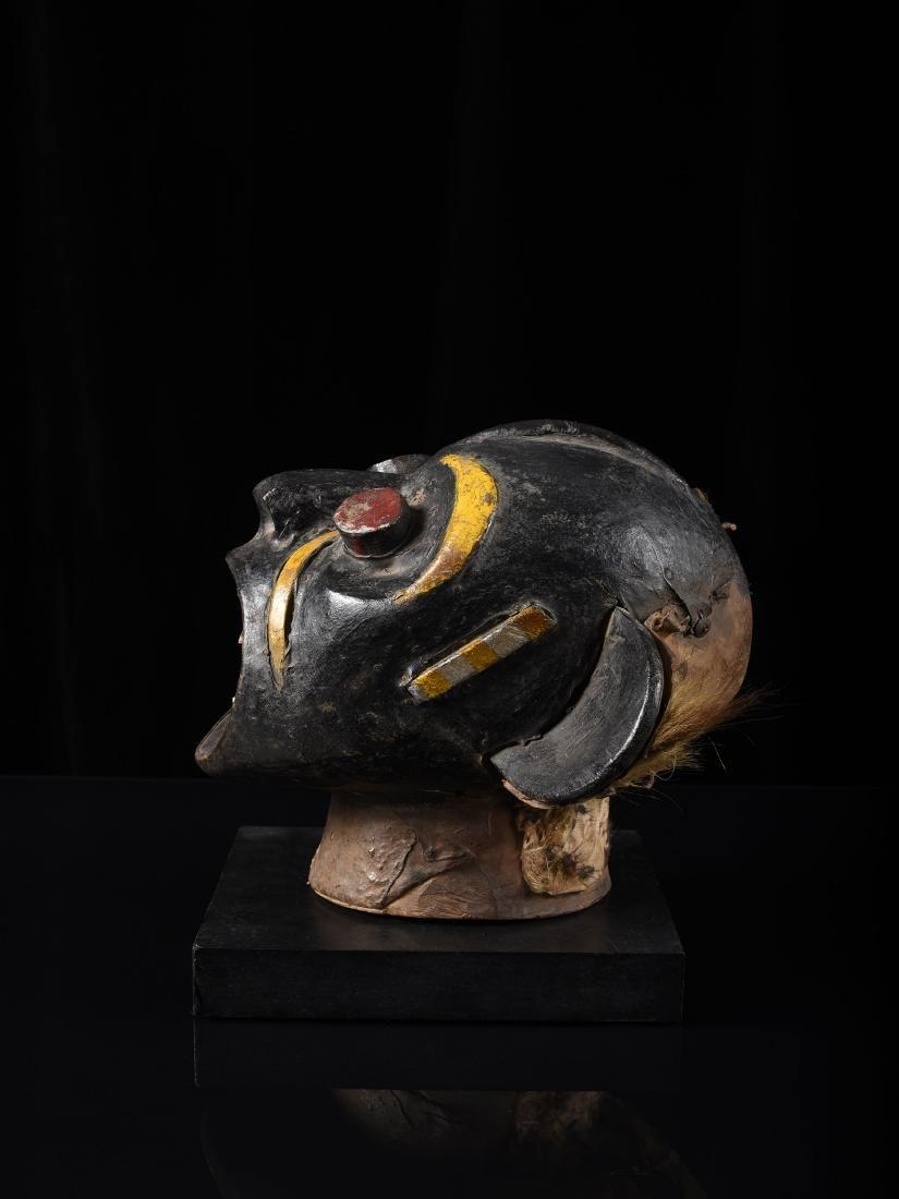 Aufsatzmaske - 9