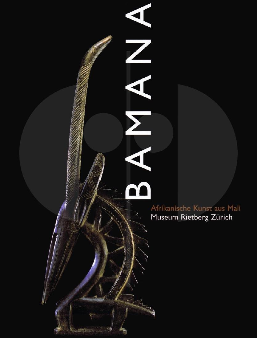 Bamana Afrikanische Kunst aus Mali
