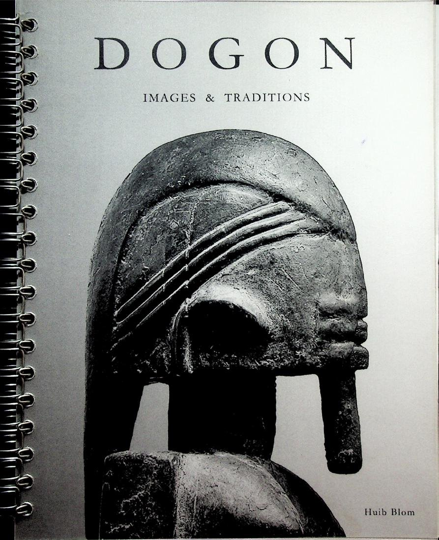Dogon: Images & traditions