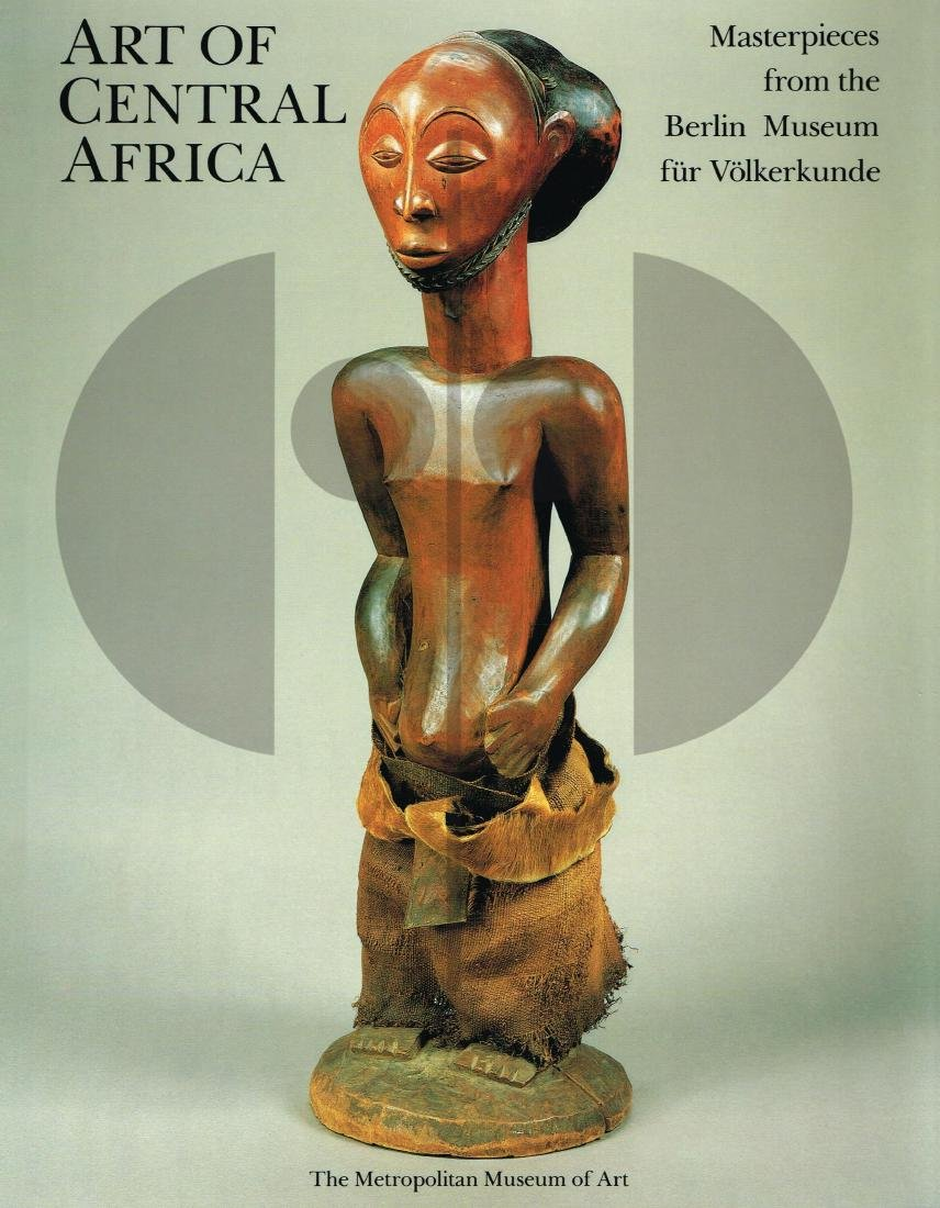 Art of Central Africa