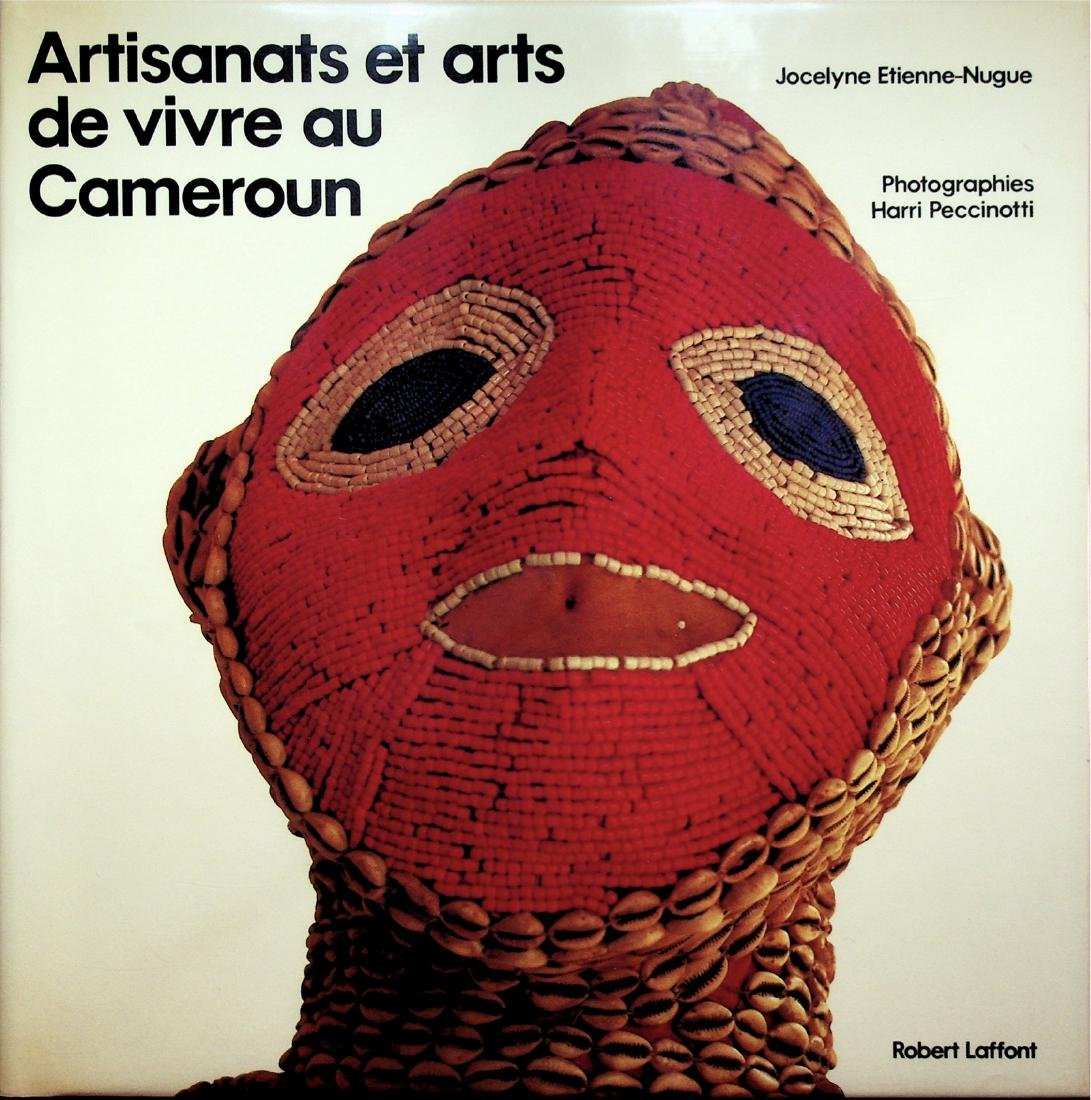 Artisanats et arts de vivre au Cameroun