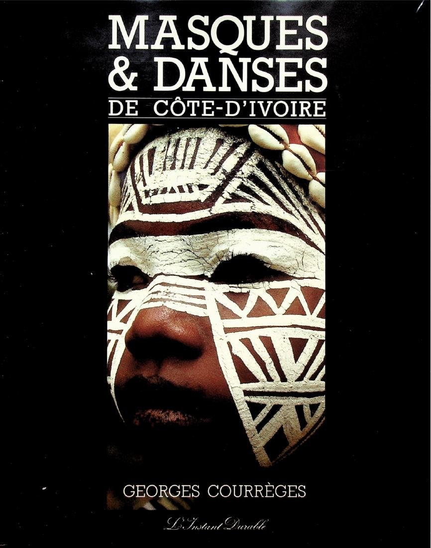 Masques et danses de Côte d'Ivoire