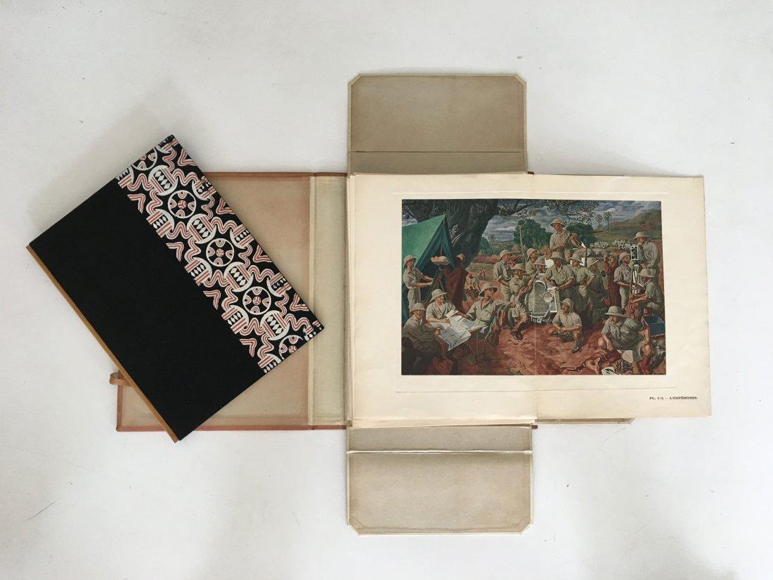 Alexander Jakowlew. Dessins et peintures d'Afrique.
