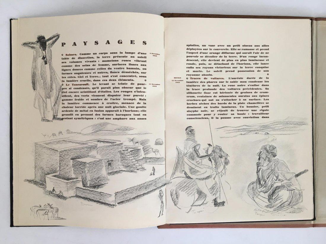 Alexander Jakowlew. Dessins et peintures d'Afrique. - 6