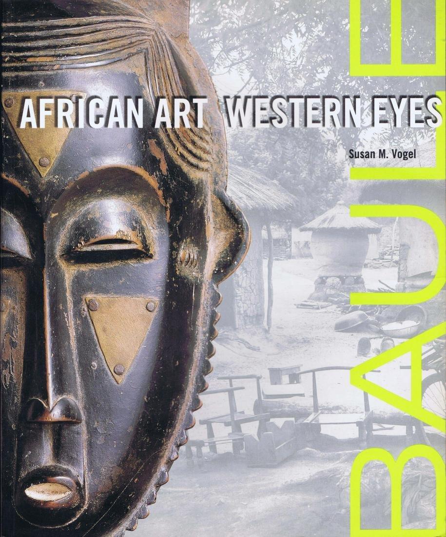 Baule: African Art Western Eyes