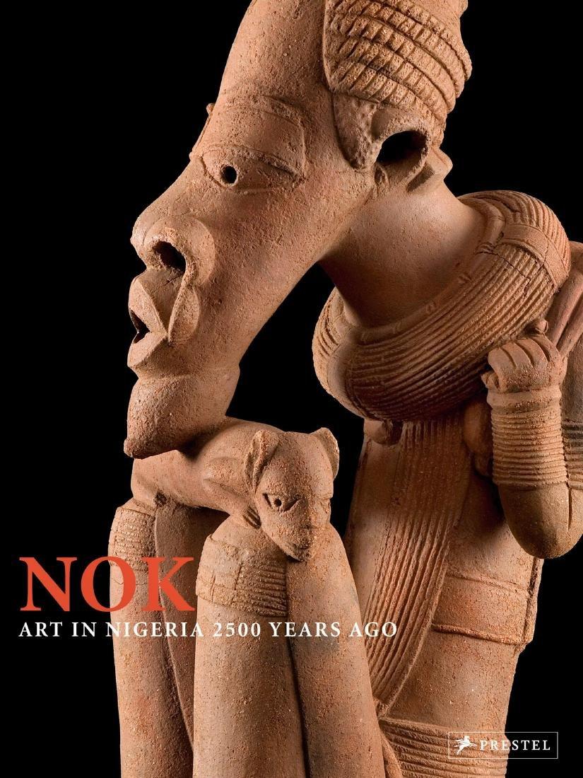 The Nok Culture