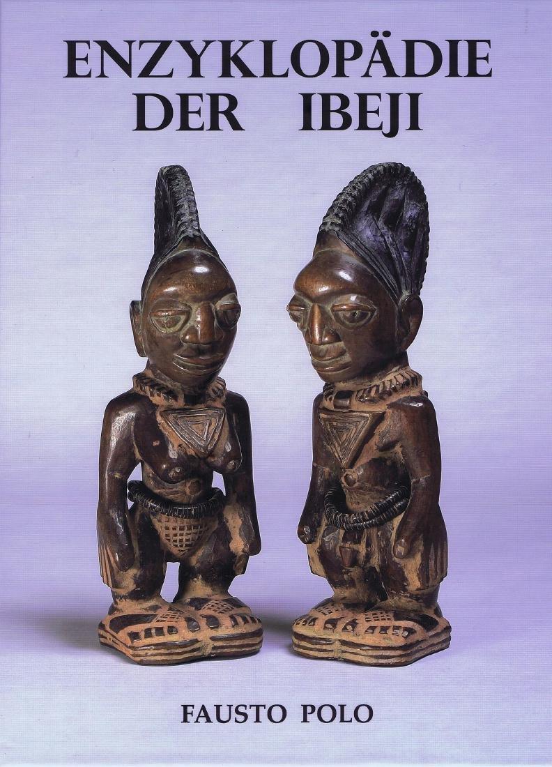 Enzyklopaedie der Ibeji