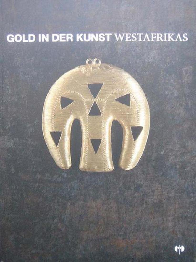 Gold in der Kunst Westafrikas