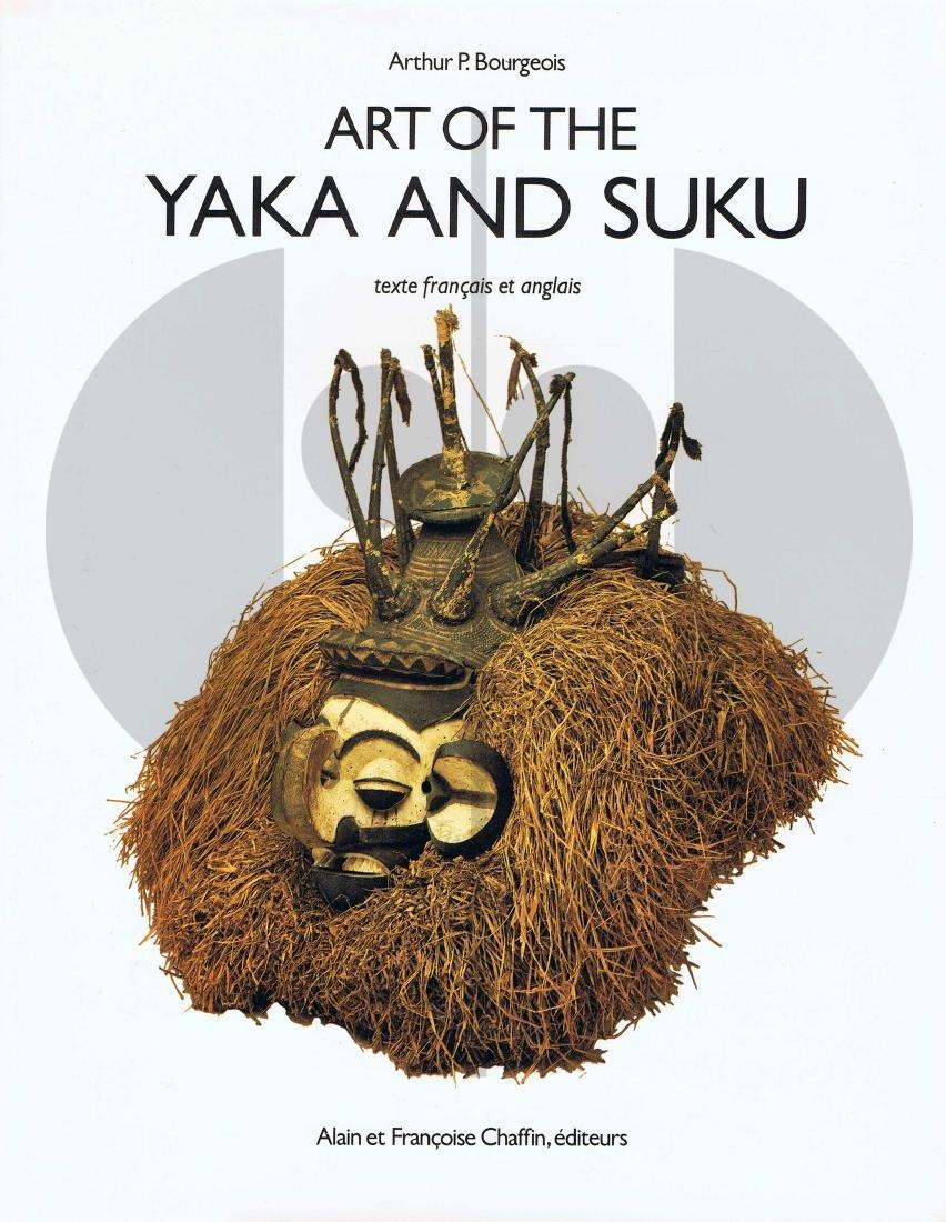 Art of the Yaka and Suku