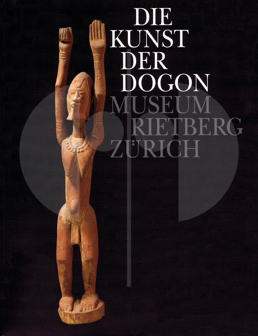 Die Kunst der Dogon