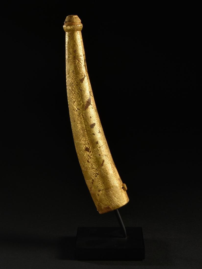 Prestigeobjekt, Querhorn - 4