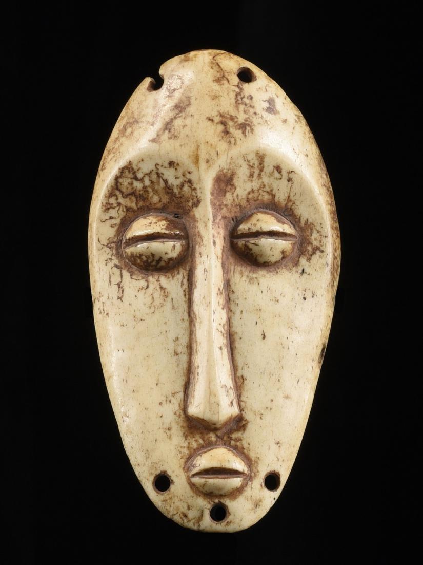 """Maske, """"lukwakongo"""" - 2"""