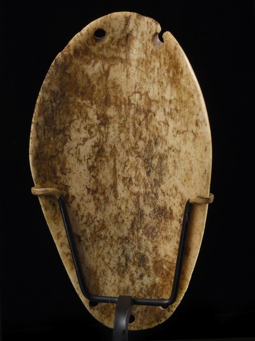 """Maske, """"lukwakongo"""" - 6"""