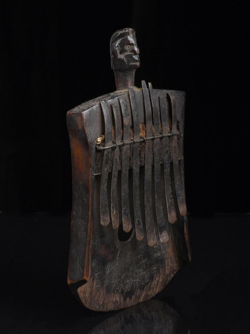 Instrument, Sansa - 3