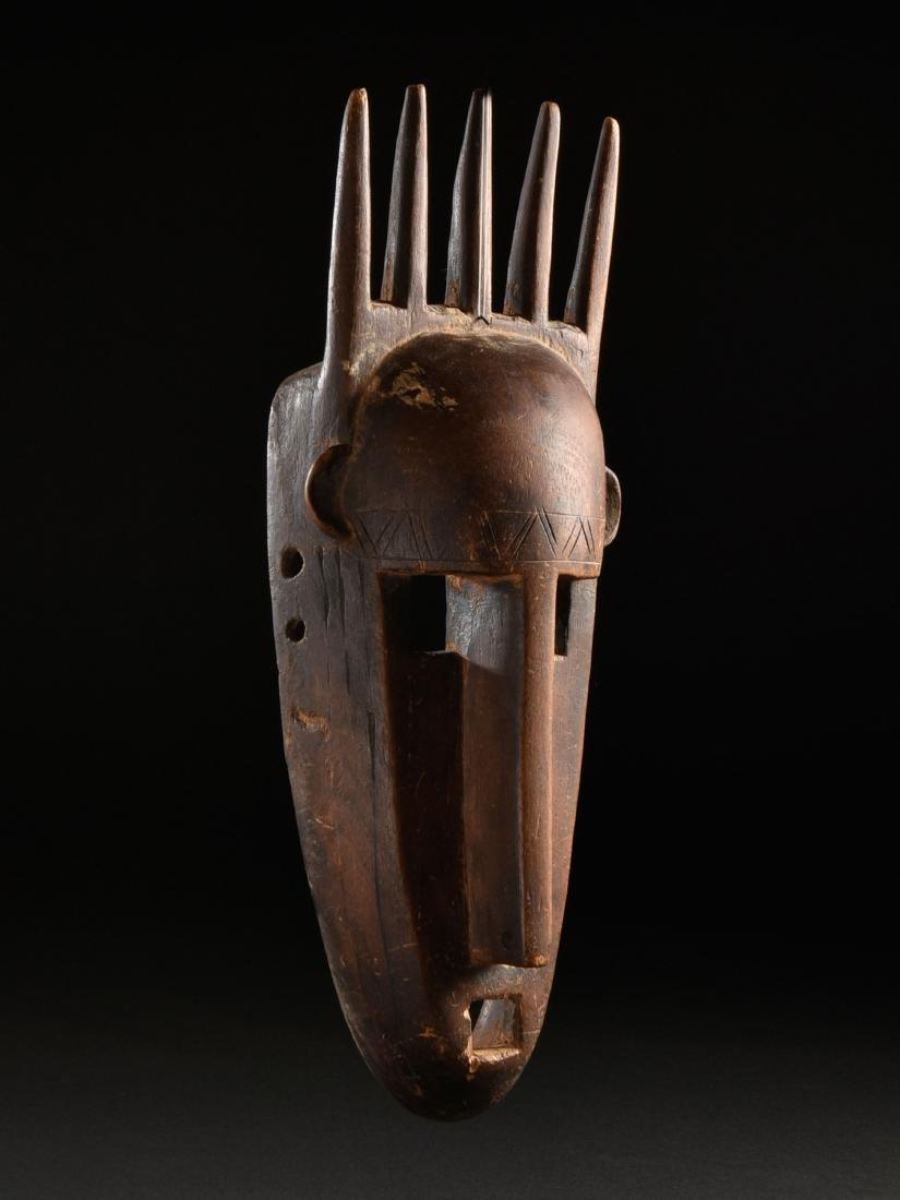 Maske, Kunstgewerbe - 3