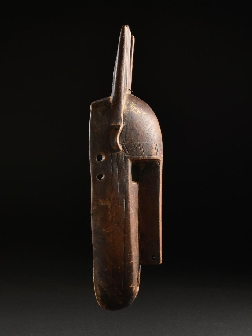 Maske, Kunstgewerbe - 4
