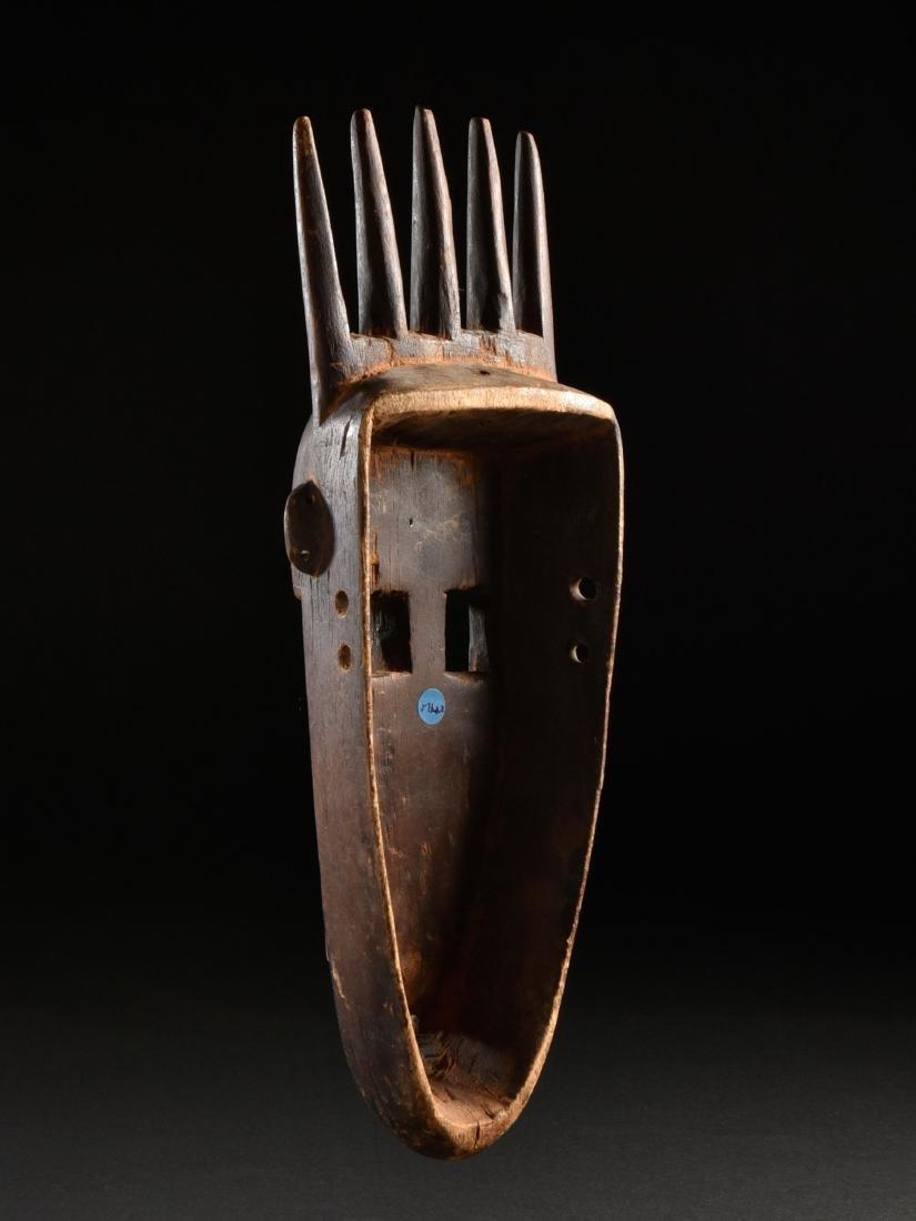 Maske, Kunstgewerbe - 7