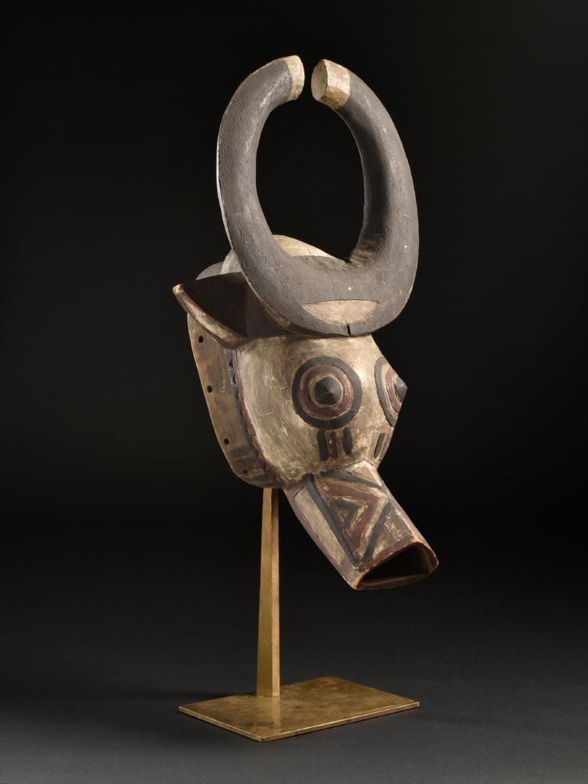"""Maske, """"simbo la"""" - 3"""