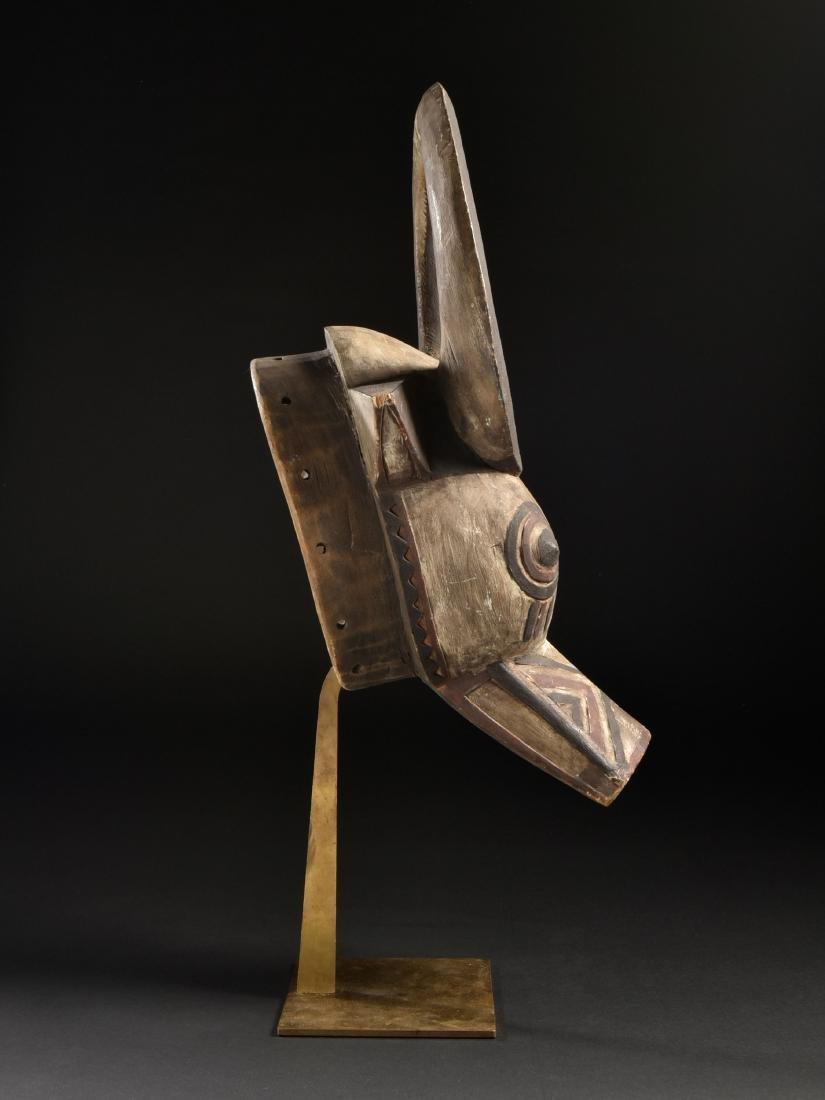 """Maske, """"simbo la"""" - 4"""