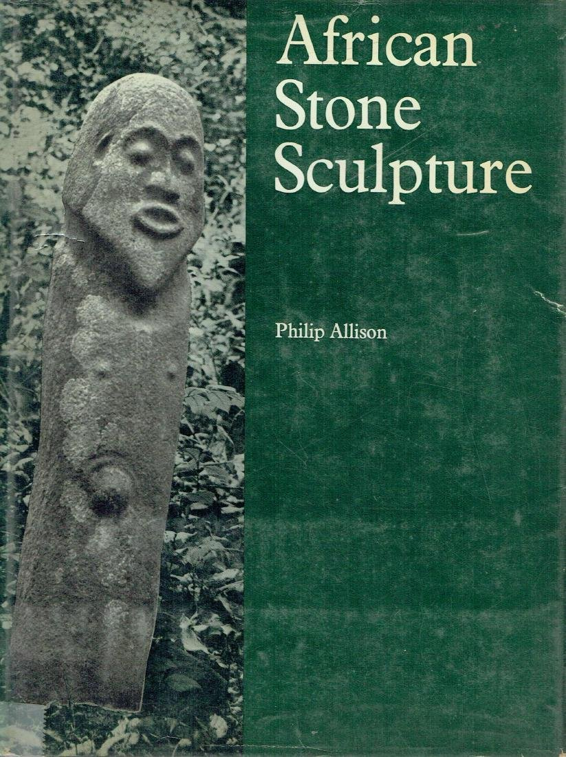 African Stone Sculpture