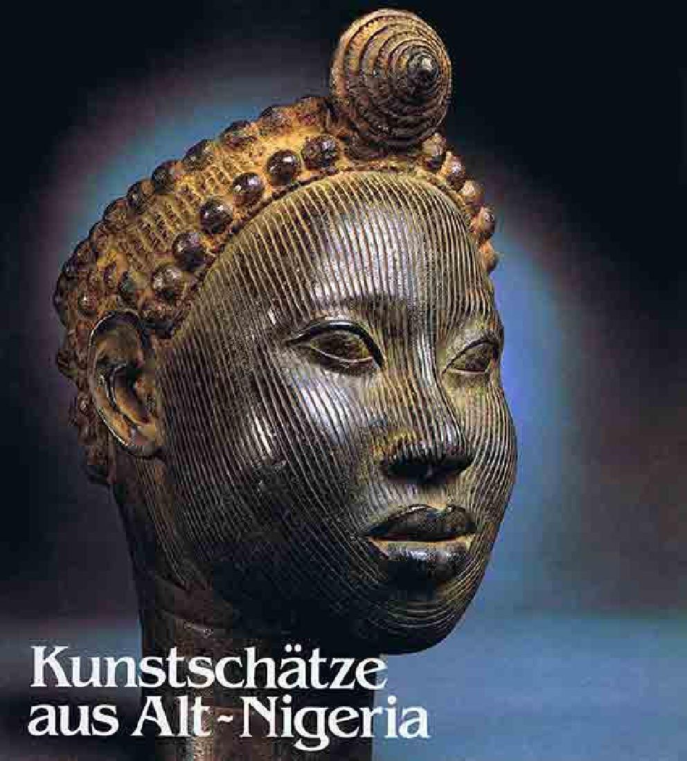 Kunstschätze aus Alt-Nigeria