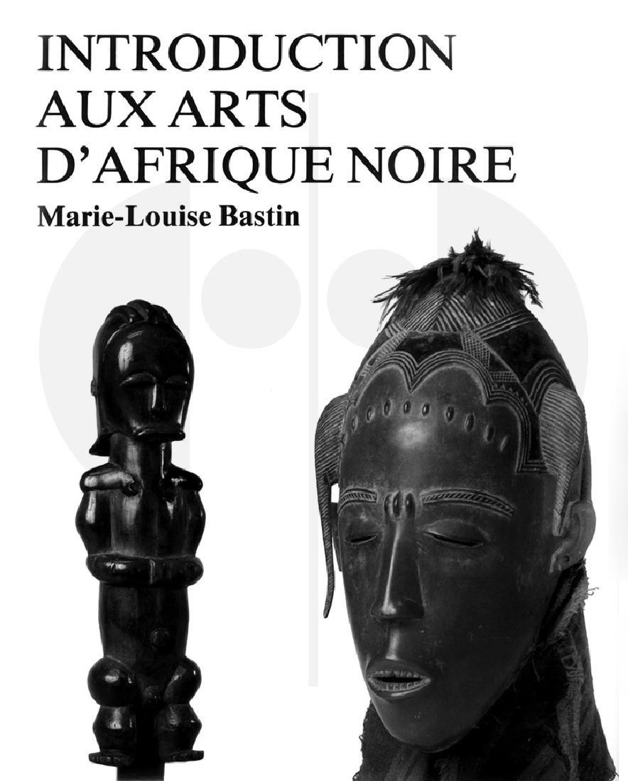 Introduction aux arts d'Afrique Noire