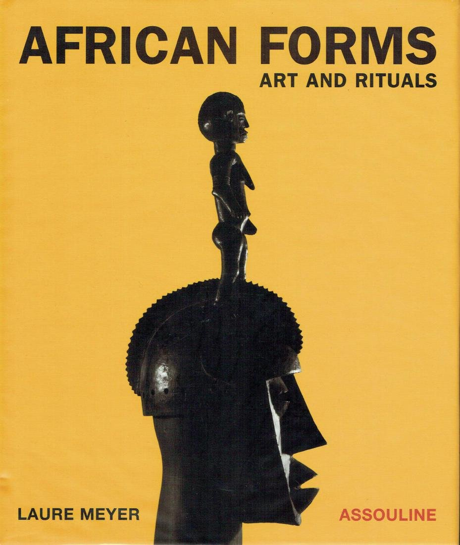 African Forms. Art and rituals