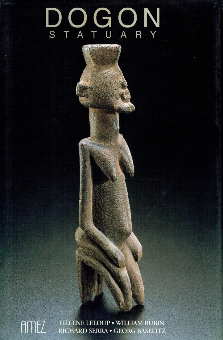 Dogon Statuary
