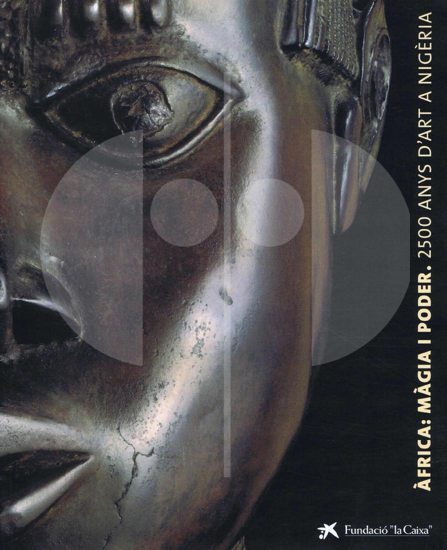 Àfrica: Màgia i Poder