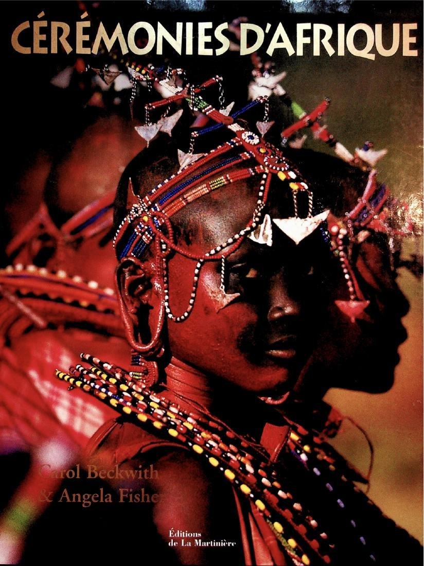 Cérémonies d'Afrique (2 Vol.)