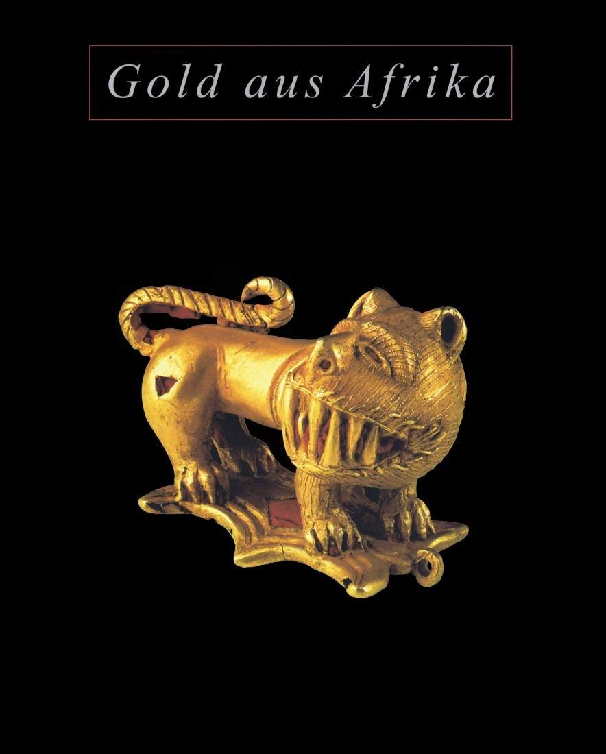 Gold aus Afrika