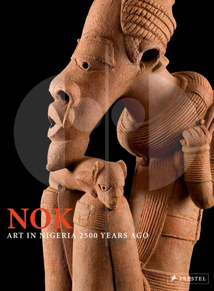 The Nok Culture: Art in Nigeria 2500 Years Ago
