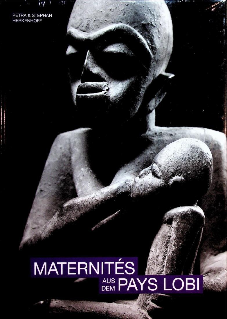 Maternités aus dem Pays Lobi