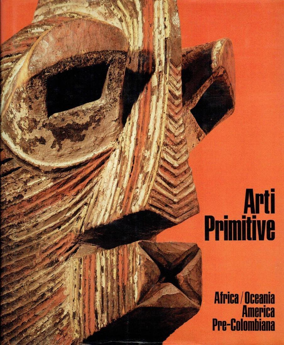 Arti Primitive