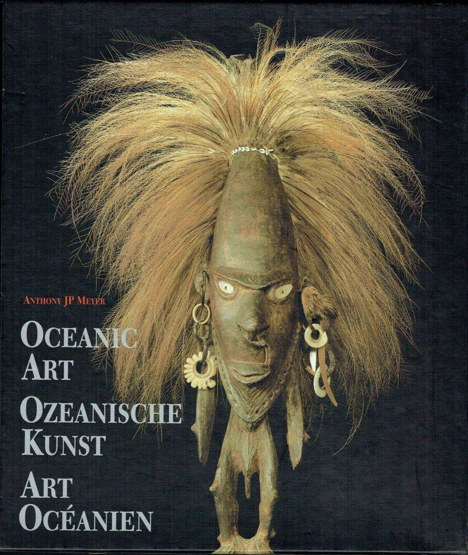 Oceanic Art (Vol 1&2)