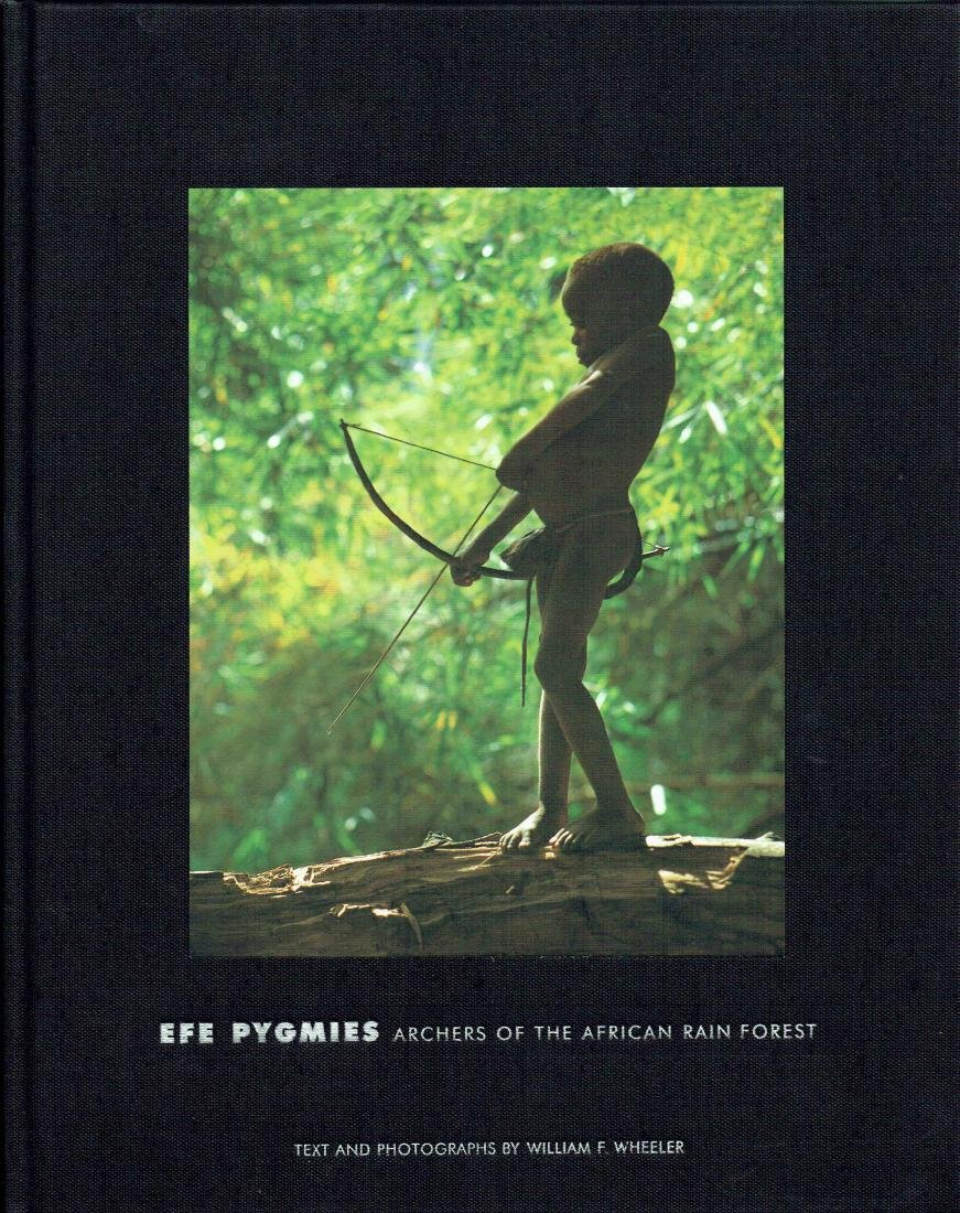 Efe Pygmies