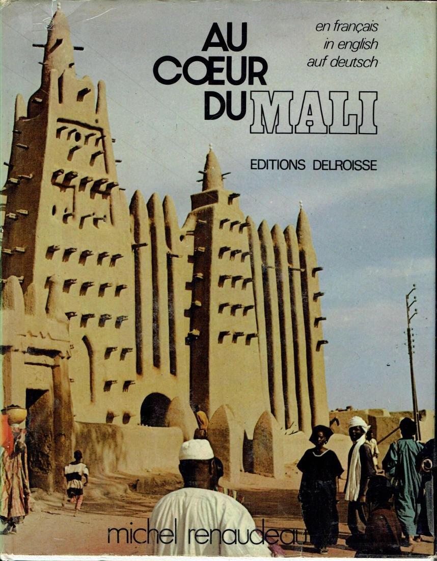 Au coeur du Mali