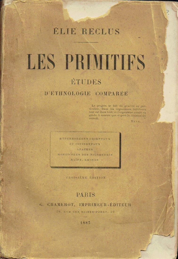 Les primitifs