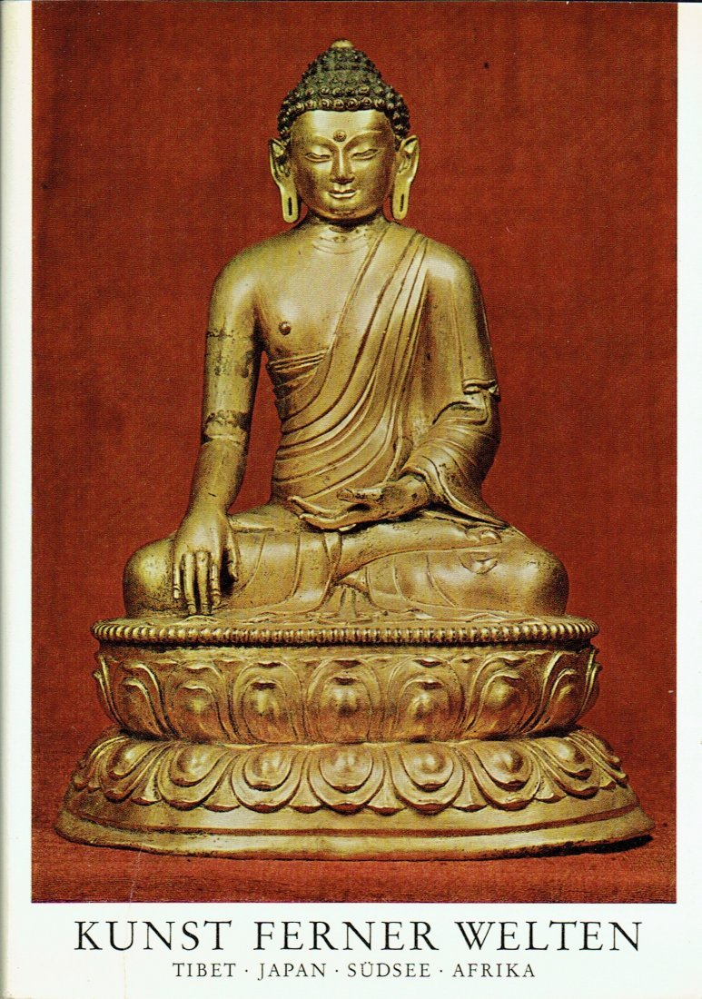 Buddhas, Götter und Dämonen