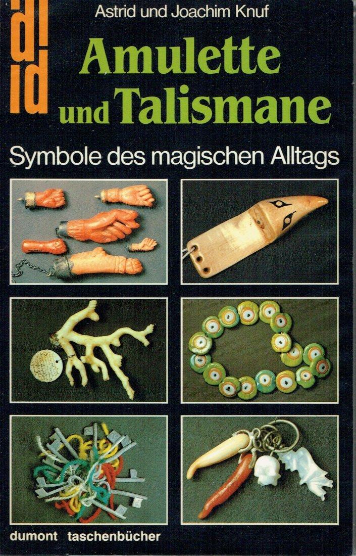 Amulette und Talismane