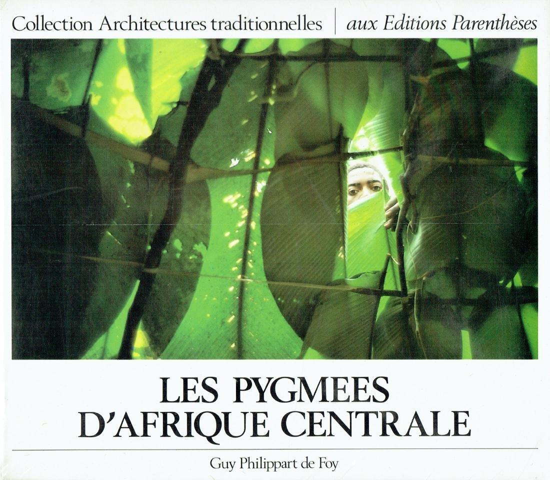 Les Pygmées d'Afrique centrale