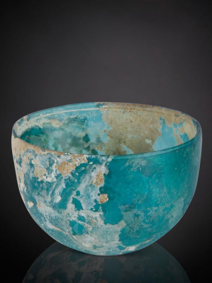 Glas-Schale - 2