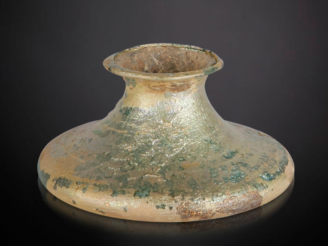 Fläschchen / Ancient Greek and Roman Glass