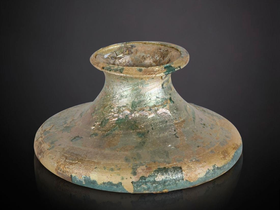 Fläschchen / Ancient Greek and Roman Glass - 3