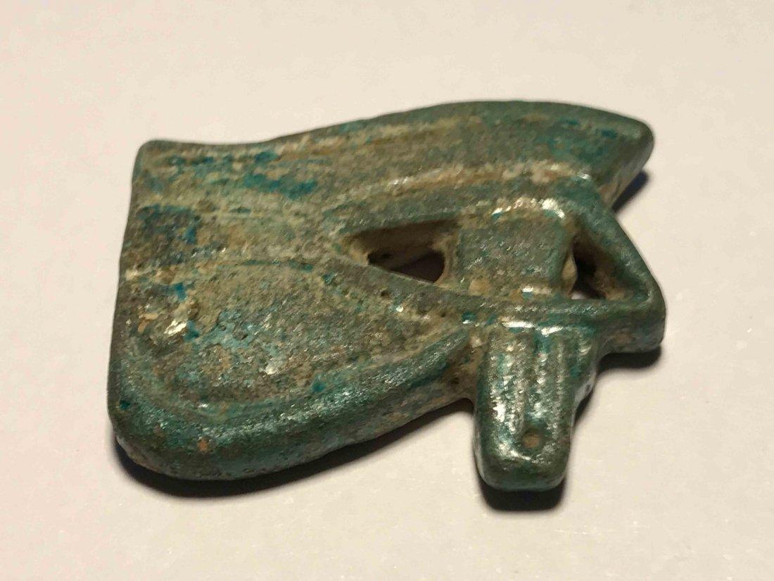 3 Horusaugen-Amulette / not ancient / Kunstgewerbe - 10