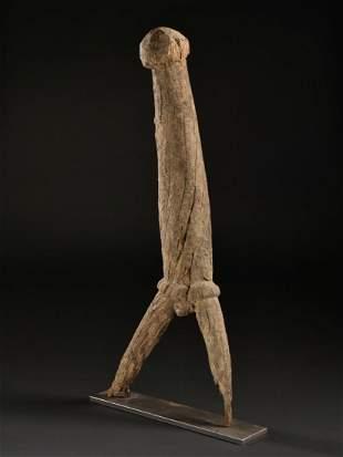 A Dagari Figure