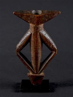 A Mossi Flute (Tribal Art)